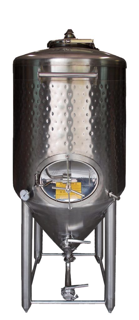 Fermenteurs 750-1000-1250-1500 litres-20/10 eme
