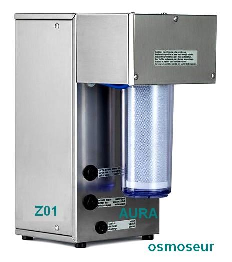 Osmoseur Z01 - 60 à 70 l/h