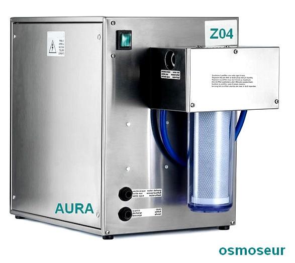 Osmoseur Z04 - 180 à 200 l/h