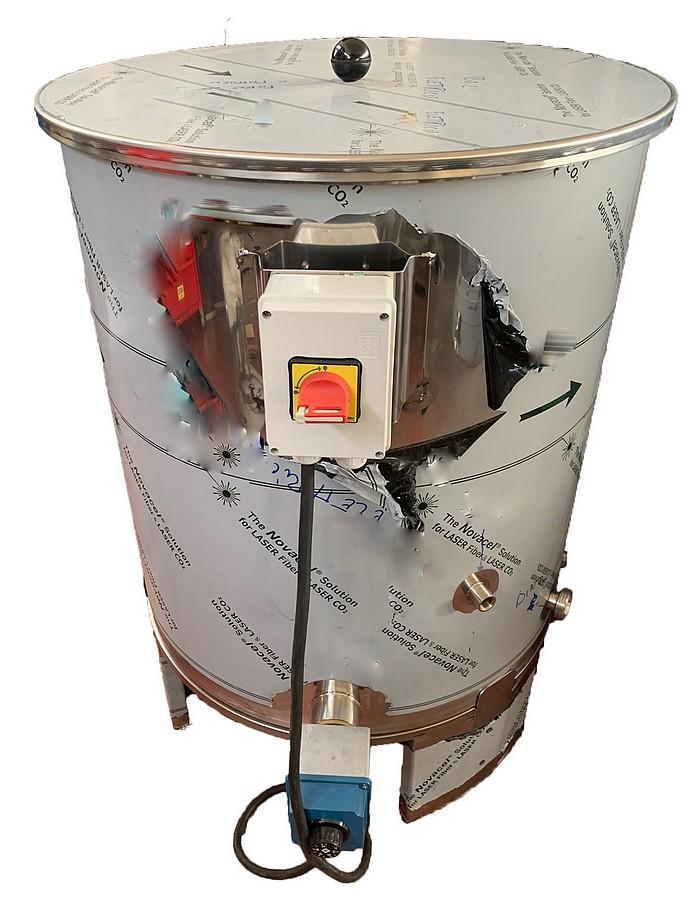 cuve eau chaude chauffage électrique