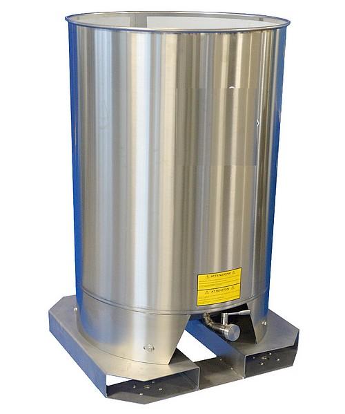CUVE EAU CHAUDE 150 à 2150 litres