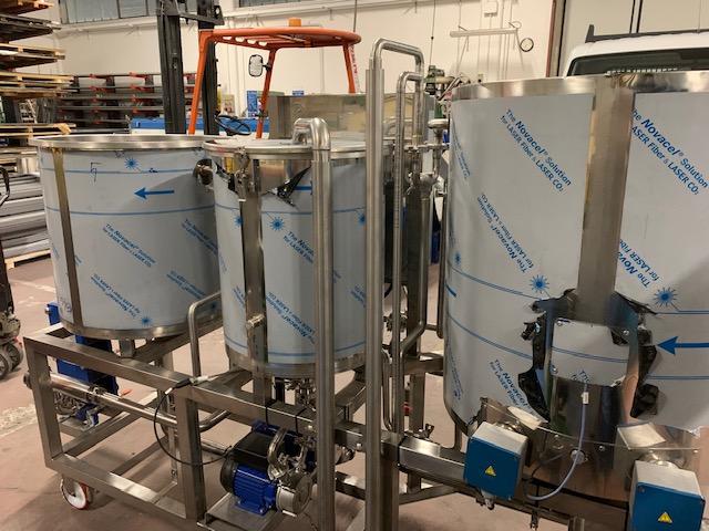 microbrasserie 500 litres